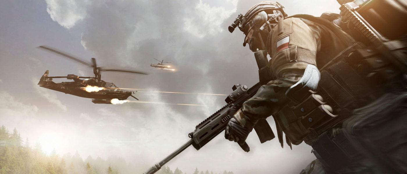 Polska idzie na wojnę. World War 3 ma zaskoczyć fanów Battle Royale, pierwsze opinie po prezentacji gry