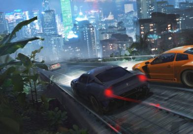 Forza Horizon 4 być może spodoba się miłośnikom filmu Tokyo Drift. Sprawdź dlaczego!