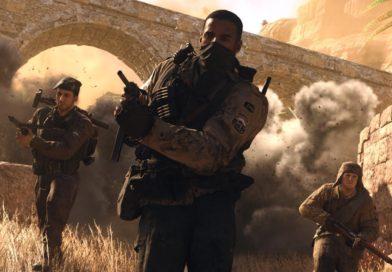 Call of Duty: WWII – United Front oficjalnie. Tak wygląda nowy duży dodatek