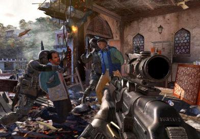 Fani Call of Duty mogą odpalić jeszcze jedną część serii na Xbox One