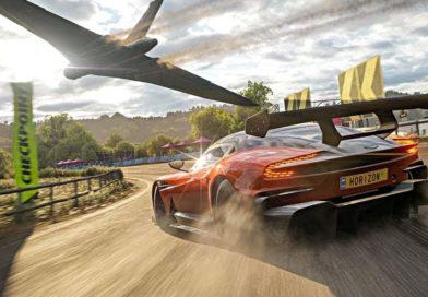 Forza Horizon 4 i misje fabularne. Kolejna nowość w serii