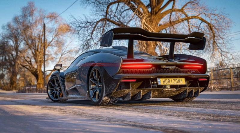 Forza Horizon 4 wjedzie na rynek w październiku. - Forza Horizon 4 z niższymi minimalnymi wymaganiami niż Forza Horizon 3 - wiadomość - 2018-08-24