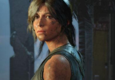 Shadow of the Tomb Raider za 109 zł z darmową wysyłką na PS4 i Xbox One