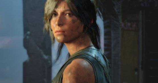 Shadow of the Tomb Raider z ciekawymi funkcjami dzięki nowym sterownikom Nvidia