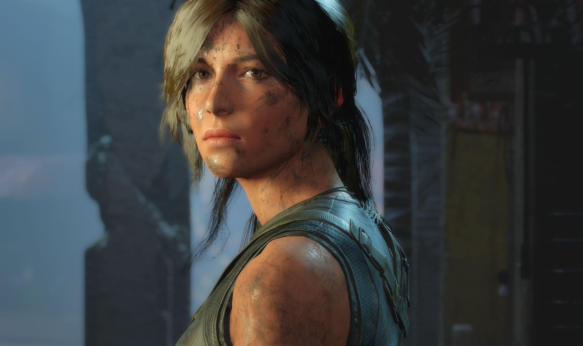 Mod do Shadow of the Tomb Raider - Planetagracza.pl