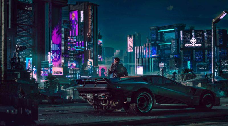 Cyberpunk 2077: kradzież pojazdów jak w GTA V, loadingi i wyrzucone pomysły
