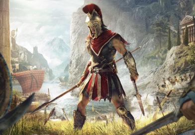 Assassin's Creed Odyssey z premierowym zwiastunem