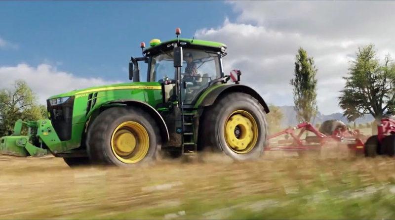 Farming Simulator 19  Pre-load, wymagania sprzętowe, nowości