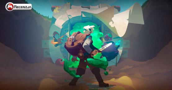Recenzja Moonlighter – RPG w formule roguelike z zacięciem ekonomicznym