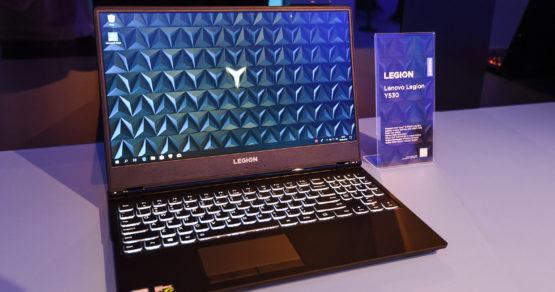 Laptop dla gracza, który nie wygląda jak choinka? Nowości od Lenovo Legion pokazują nowy trend