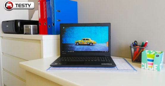 Test Lenovo IdeaPad 330 – niepozorny z gamingowym zacięciem