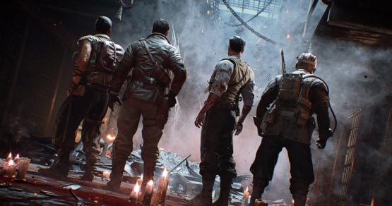 Call of Duty: Black Ops 4 – wymagania sprzętowe. Minimalne, zalecane i do 4K