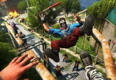 Gameplay Dying Light: Bad Blood – sprawdź jak spisuje się zombie royale
