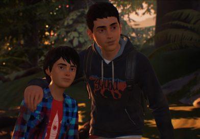 Life is Strange 2: twórcy pokazują jak powstawała historia Seana i Daniela