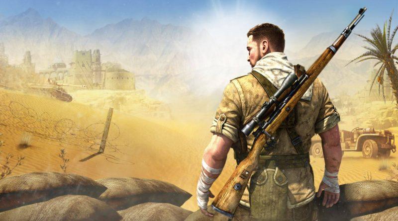 PS Plus październik 2018. Diablo 3, Nioh, Sniper Elite 3 i Dirt Rally to możliwe tytuły