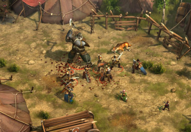 Pathfinder: Kingmaker – nadchodzi izometryczne fantasy dla miłośników Baldur's Gate