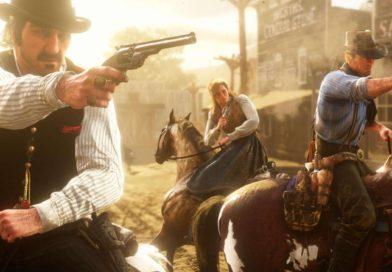 Rockstar znowu rozbije bank? Świetne materiały z Red Dead Redemption 2