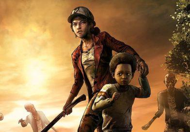 The Walking Dead: The Final Season – trailer zapowiada nowe kłopoty