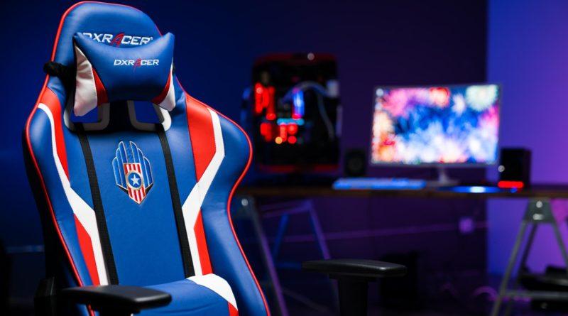Co powinien mieć dobry fotel gamingowy i dlaczego jest on lepszy od biurowego?