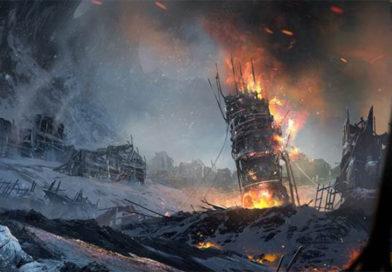Upadek Winterhome: darmowy dodatek do gry Frostpunk już dostępny