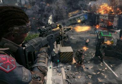 Call of Duty: Black Ops 4 rozbiło bank, rekordy i sukces sprzedażowy