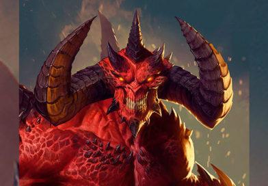 Diablo 4 z podtytułem Reign of Terror? Blizzard pokazuje nowy plakat