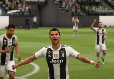 FIFA 19 + DualShock 4 w rewelacyjnej cenie z darmową wysyłką!