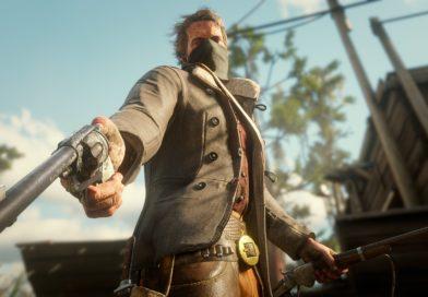 Red Dead Redemption 2 – ponad 50 modeli broni, personalizacja i zabójcza precyzja