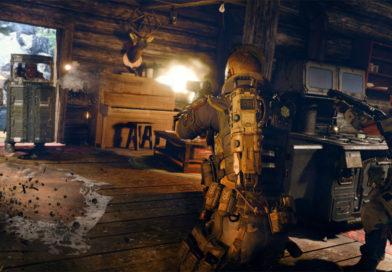 Recenzje Call of Duty: Black Ops 4. Warto zagrać? Oto pierwsze opinie o grze