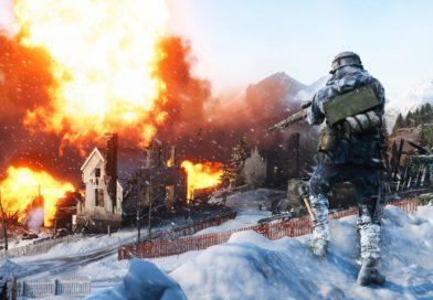 Ewolucja destrukcji od Bad Company do Battlefield 5