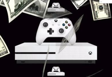 Black Friday w Xbox Store. Microsoft zwiastuje największą wyprzedaż