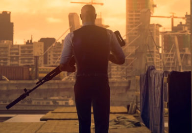 Hitman 2 – za darmo można sprawdzić początek gry
