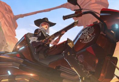Overwatch – nowa bohaterka Ashe już dostępna