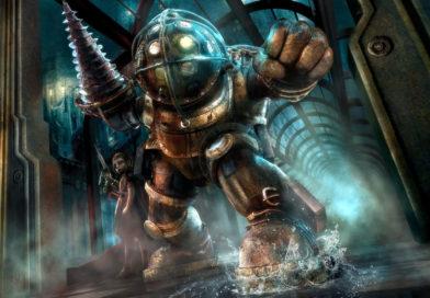 Remastery BioShock i Bioshock 2 w świetnej cenie na Wyprzedaży Zimowej 2018 na GOG.com