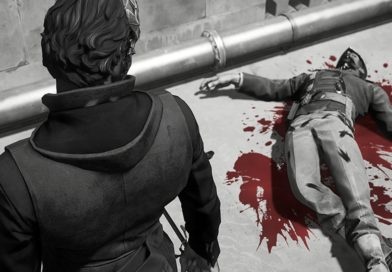Darmowa zawartość do Dishonored 2 i Death of the Outsider