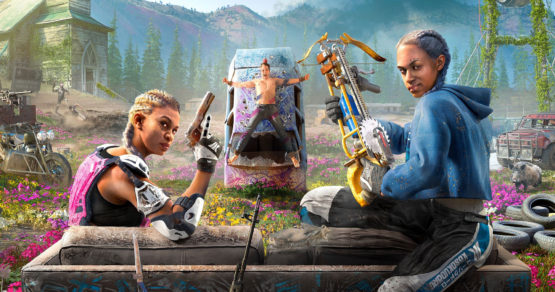 Far Cry New Dawn – wymagania sprzętowe PC. Minimalne, zalecane i do 4K