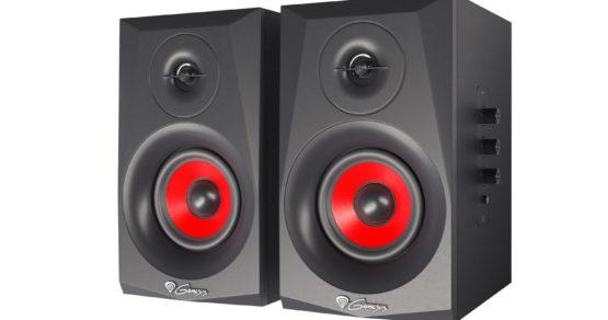 Genesis Helium 400BT i Helium 200 – głośniki stereo dla graczy
