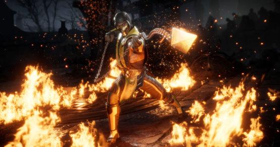 Mortal Kombat 11 – wymagania sprzętowe, czyli jaki PC do nowej odsłony bijatyki