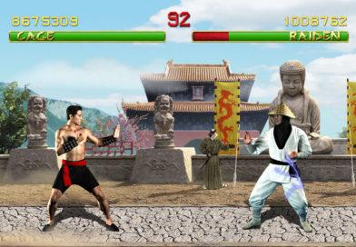 Mortal Kombat HD do pobrania. Prototyp remake'u, którym zachwycił się sam Ed Boon