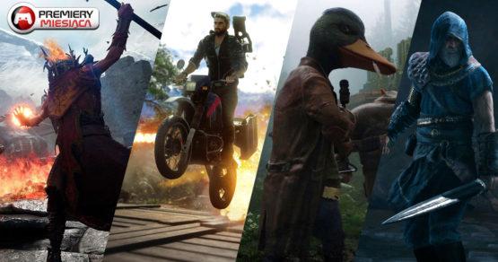 Premiery gier na grudzień 2018. Oto 15 najlepszych tytułów