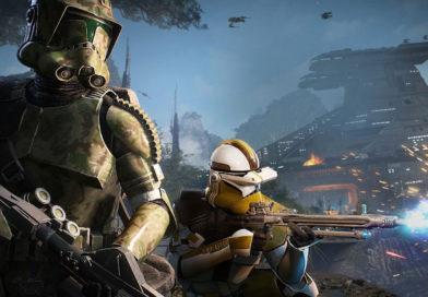 Star Wars Battlefront 2 – plany na przyszłość. EA przyznaje: Premiera gry nie poszła po naszej myśli