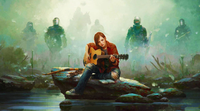 the last of us 2 premiera