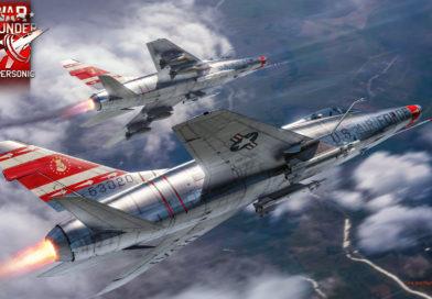 War Thunder – największa w tym roku aktualizacja do gry