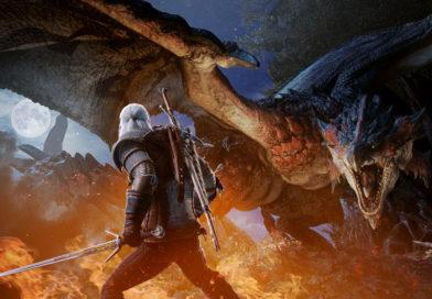 Niezła cena na Monster Hunter World w pudełku na PC, PS4 i Xbox One