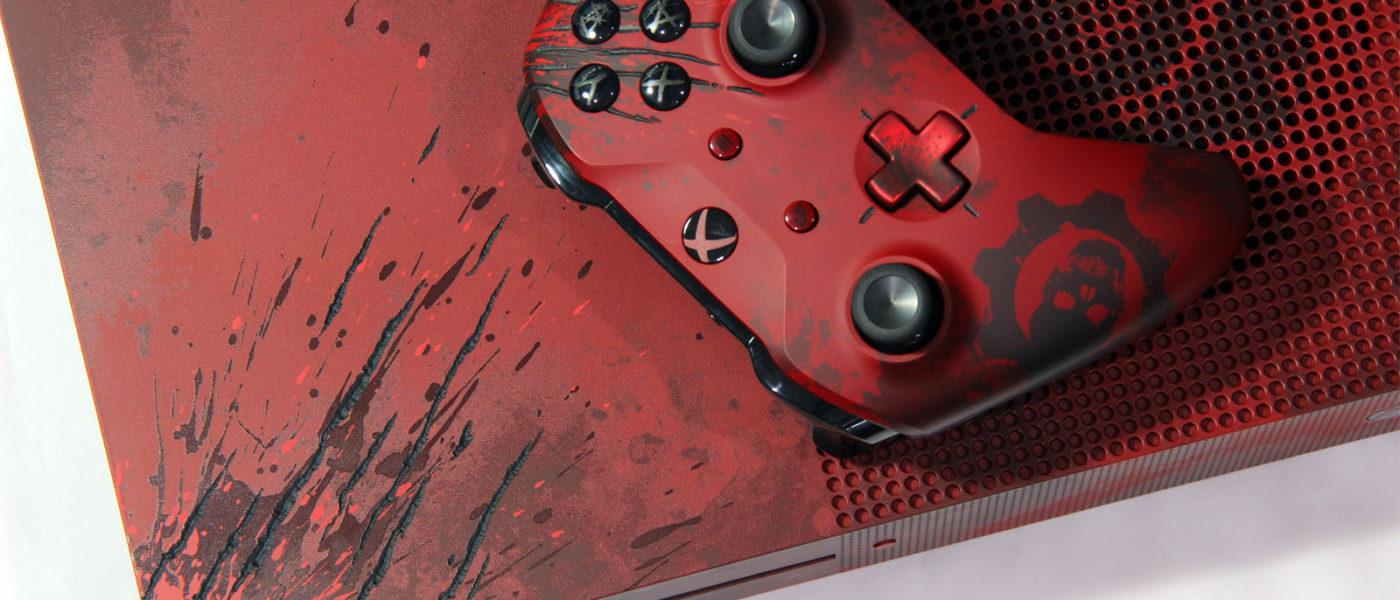 Nowe konsole Xbox Anaconda, Xbox Anthem, Xbox Lockhart, Xbox Maverick i inne. Duży przeciek