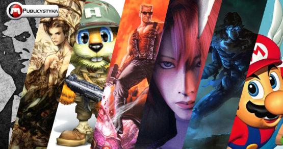 Top 7 gier, które zasługują na remake'i