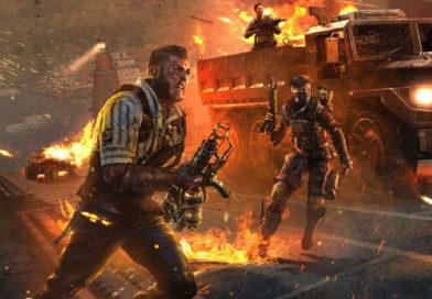 Graj za darmo w Call of Duty: Black Ops 4 Blackout przez najbliższe dni