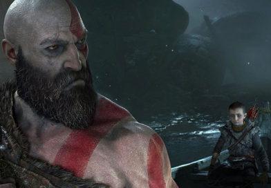 God of War wykastrowane z mnóstwa zawartości. Cory Barlog ujawnia prawdę o grze