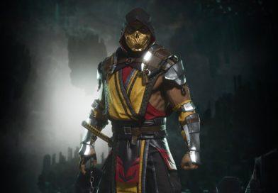 Mortal Kombat 11 gameplay prezentuje się naprawdę brutalnie!