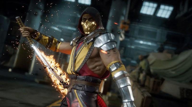 Polacy przeniosą Mortal Kombat 11 na PC. Twórcy obiecują wyśmienity port